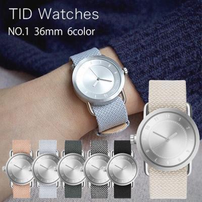 ティッドウォッチ TID Watches No.1 T…