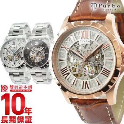 フルボデザイン 腕時計 Furbo メンズ F5021…