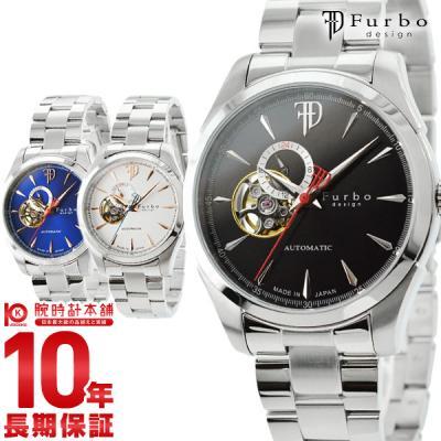 フルボデザイン Furbo メンズ 腕時計 F5029…