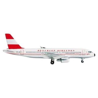 オーストリア航空 レトロジェット A320 (1/500スケール ダイキャスト 524247)の商品画像