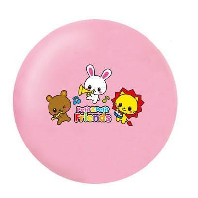アニマルフレンドボール 6号 (ピンク) 300190の商品画像