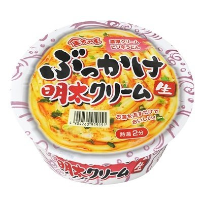 徳島製粉 金ちゃん亭 ぶっかけ肉うどん 188g×12個の商品画像