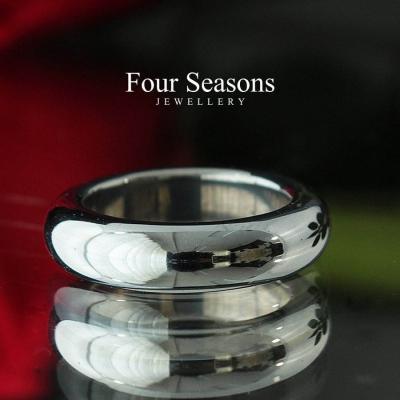 メンズリング、指輪