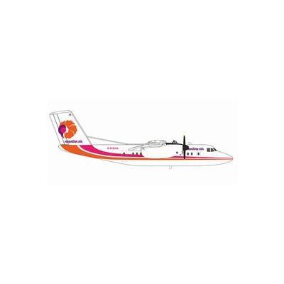DHC-7 ハワイアン航空 N919HA (1/200スケール HE559973)の商品画像