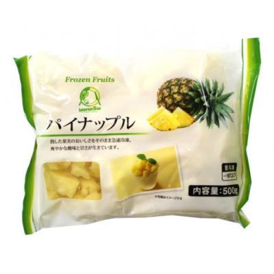 フルーツ パイナップル