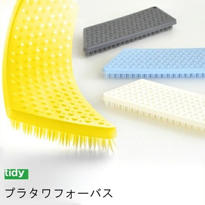 掃除用ブラシ