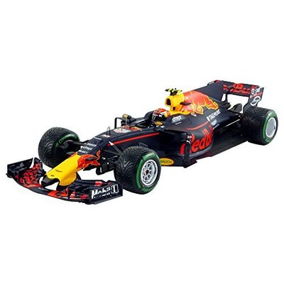 Red Bull Racing No.33 3rd Chinese GP 2017 RB13 TAG Heuer Max Verstappen (1/18スケール 18S305)の商品画像