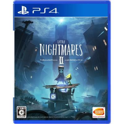 【PS4】 リトルナイトメア 2の商品画像