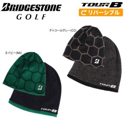 ゴルフ ニット帽