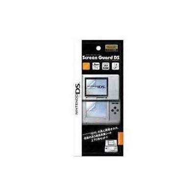 ニンテンドーDS専用 Screen Guard DS (スクリーンガードDS)の商品画像