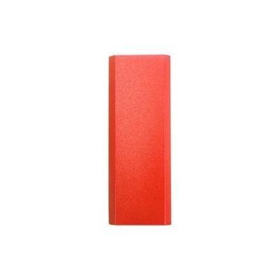 カードボックス18 for ニンテンドー3DS レッドの商品画像