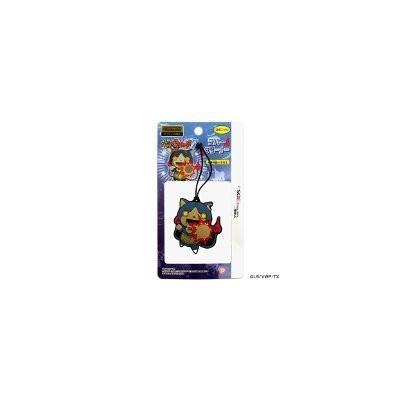 ニンテンドー3DS 妖怪ウォッチ ラバークリーナー ロボニャンの商品画像
