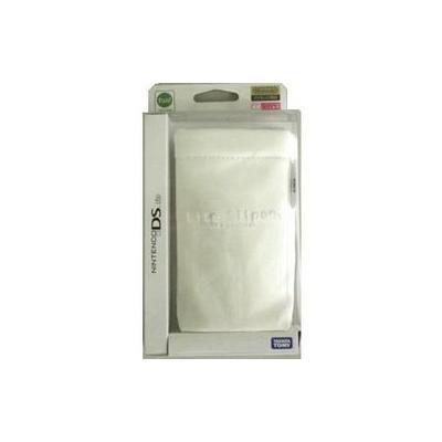 ニンテンドーDS Lite専用 ライトスリッポン[ライクレザー]・ホワイトの商品画像