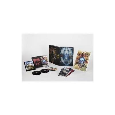 【PS3】 ファイナルファンタジーXIV: 新生エオルゼア [コレクターズエディション]の商品画像