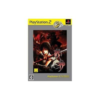 【PS2】 戦神 いくさがみ [PlayStation2 The Best]の商品画像