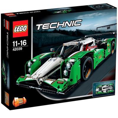 42039 耐久レースカーの商品画像