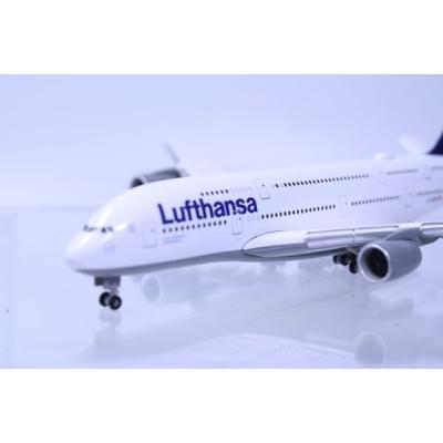A380-800 ルフトハンザ航空 D-AIME `Johannesburg` (1/500スケール 515986-004)の商品画像
