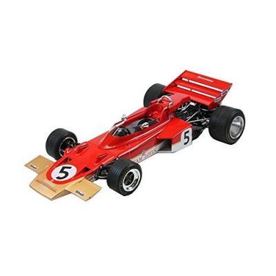 ロータス タイプ 72C 1970 (1/20スケール EBBRO Master Series 20001)の商品画像