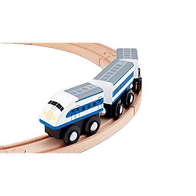 ポポンデッタ moku TRAIN 0系新幹線 MOK-013の商品画像
