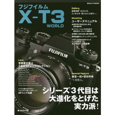 カメラの本