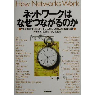 ネットワークシステムの本