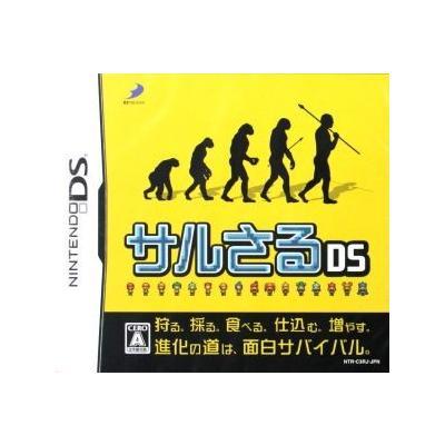 【DS】 サルさる DSの商品画像