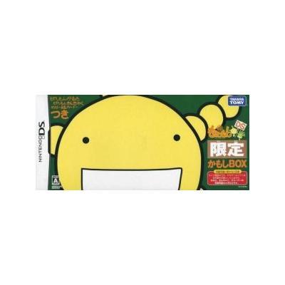【DS】 もやしもんDS 限定かもしBOXの商品画像