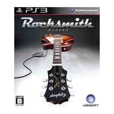 【PS3】 ロックスミスの商品画像