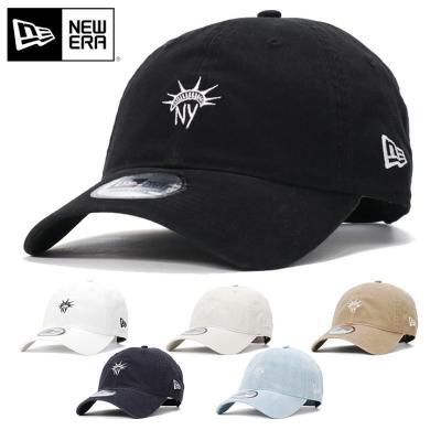 ニューエラ キャップ 帽子 サイズ調整 9THIRTY MINI LOGO NY LIBERTY HEAD NEW ERA メンズ e98ff1c2e65e