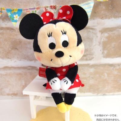 ディズニーキャラクター ちょっこりさん (ミニーマウス)の商品画像