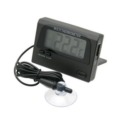アクアリウム用水温計、デジタル水温計