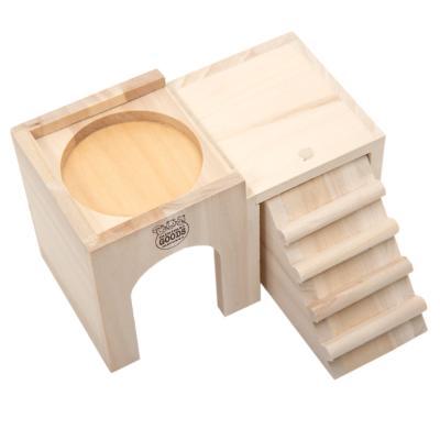 小動物用ハウス