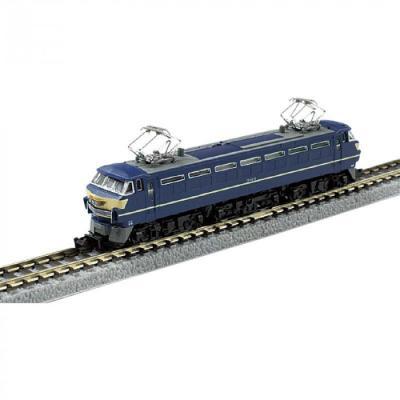 ロクハン 国鉄EF66形電気機関車(後期形) T008-5の商品画像