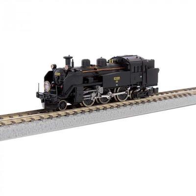 ロクハン C11形蒸気機関車 207号機 東武鉄道 SL「大樹」タイプ T019-5の商品画像