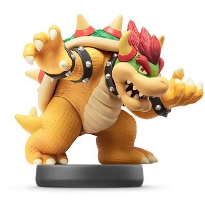 Wii U/3DS amiibo クッパの商品画像