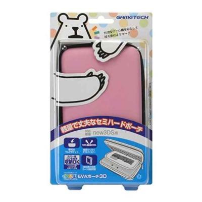 new EVAポーチ3D ピンクの商品画像