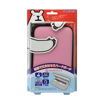new EVAポーチ3DLL ピンクの商品画像
