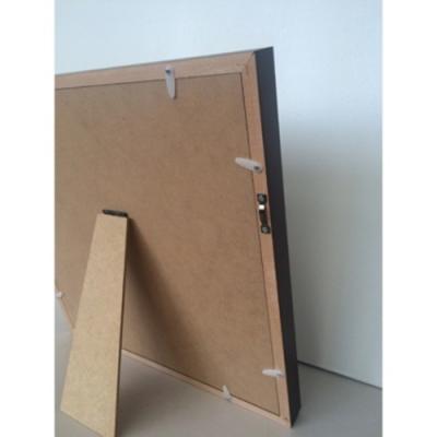 ミッドセンチュリー Toshiaki Yasukawa Modern Design Studio Barcelona Chair ITY-14051 31.5×31.5×3.5cm 額付き モダン インテリア
