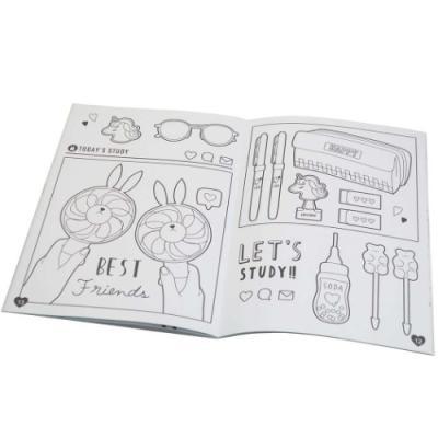 あそび ぬりえノート トレンドMIX 幼児文具 2020AW クラックス 知育玩具