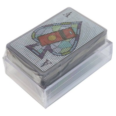 千と千尋の神隠し カードゲーム すけ〜る トランプ スタジオジブリ キャラクター グッズ