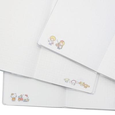 月間ダイアリー 2022年 サンリオキャラクターズ B6 マンスリー 手帳 2022 サンリオ かまってきゅん 令和4年 手帖