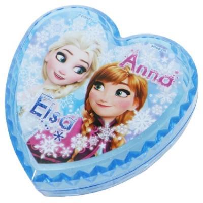 ディズニー キッズコスメ キラキラハート コスメセット アナと雪の女王2 粧美堂 女の子向け