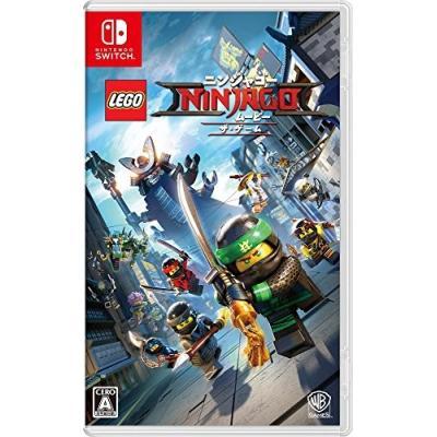 【Switch】 レゴ (R) ニンジャゴー ムービー ザ・ゲームの商品画像