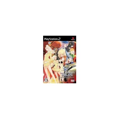 【PS2】 LucianBee's RESURRECTON SUPERNOVA (通常版)の商品画像