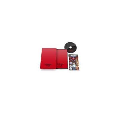 【PSP】 ヱヴァンゲリヲン新劇場版 サウンドインパクト [サウンドトラックEDITION]の商品画像