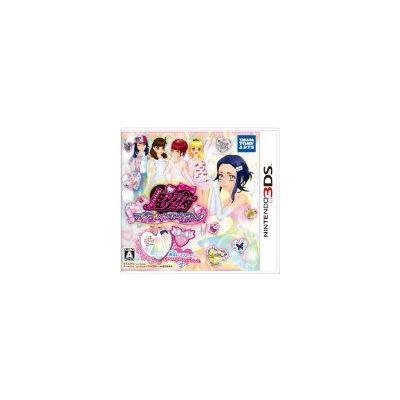 【3DS】 プリティーリズム マイ☆デコレインボーウエディング [通常版]の商品画像