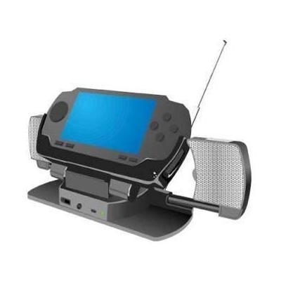 PlayStation Portable専用 ビートパルスタンド FMウェーブの商品画像