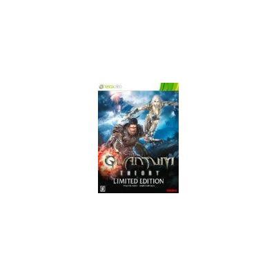 【Xbox360】 QUANTUM THEORY リミテッドエディションの商品画像