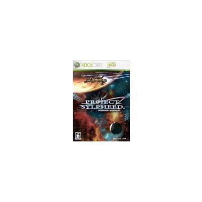 【Xbox360】 プロジェクト シルフィードの商品画像