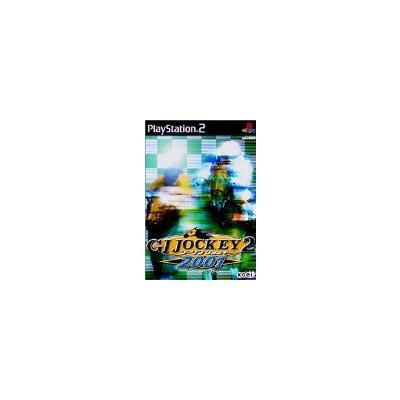【PS2】 ジーワンジョッキー2 2001の商品画像